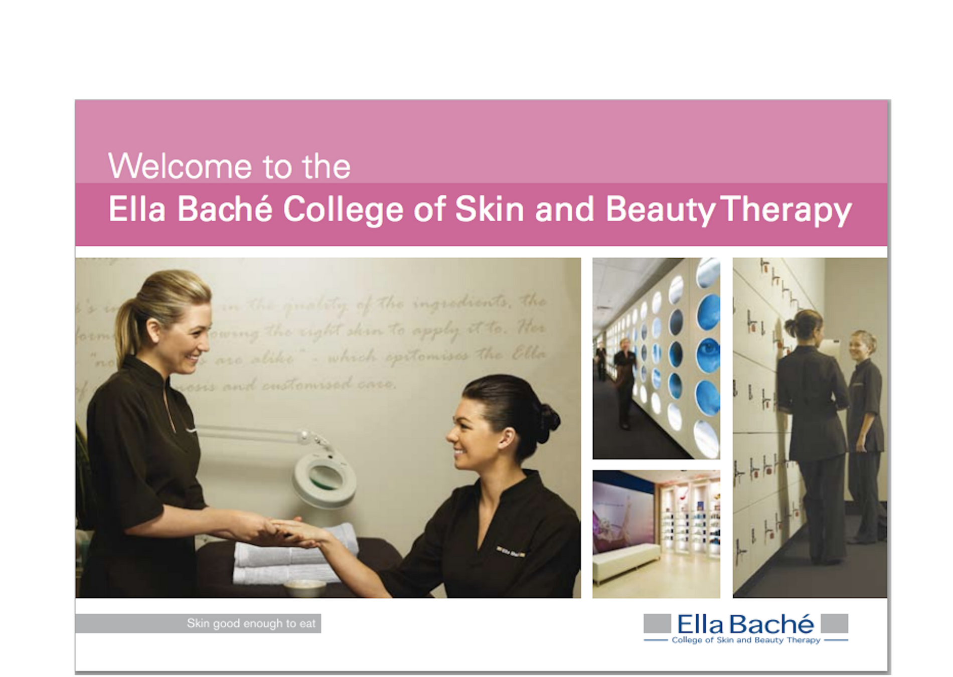 Ella Bache College of Skin & Beauty Therapy