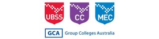 GCA Colleges Logo