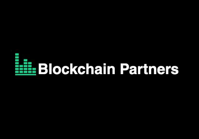Blockchain Partners
